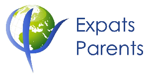 Plateforme collaborative pour les parents expatriés